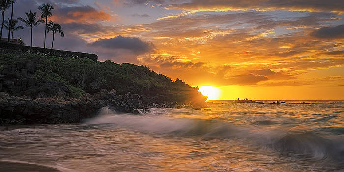 Maui Magic by Hawaii  Fine Art Photography