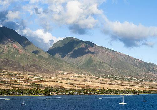 Ramunas Bruzas - Maui