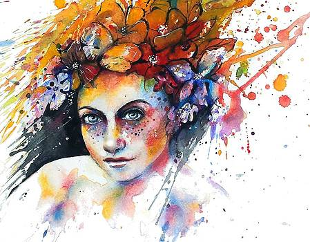 Dreja Novak - Mauritius in my Mind