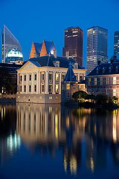 Mauritshuis by Eric Keesen
