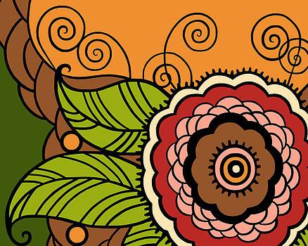 Nancy Lorene - MAY FLOWER Fall River