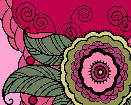 Nancy Lorene - MAY FLOWER Rose Garden