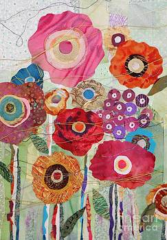 May Flowers by Susan Minier