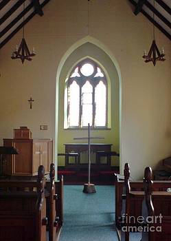 May Hill Church by John Williams