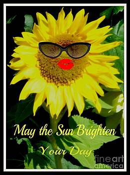 Gail Matthews - May the Sun Brighten Your Day