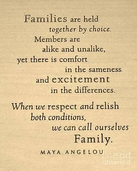 Bob Sample - Maya Angelou Quote 3