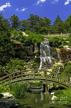 Tim Wilson - Maymont Falls