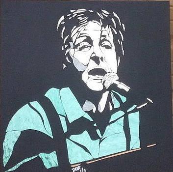 McCartney by Tom Runkle