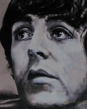 Eric Dee - McCartneys Eyes
