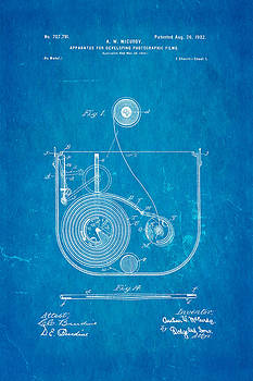 Ian monk artwork collection patent art film tv radio ian monk mccurdy photographic film developer patent art 1902 blueprint malvernweather Image collections