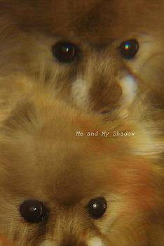 Me and My Shadow by Barbara Mundt
