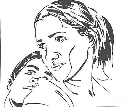 Tamir Barkan - Me and Sarah