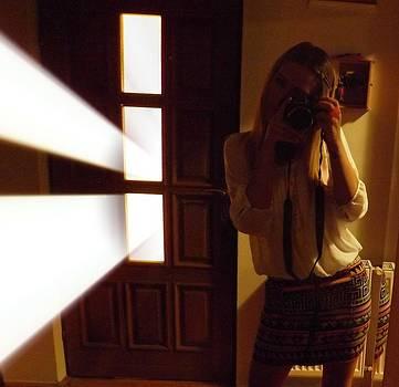 Me myself and I by Saska V