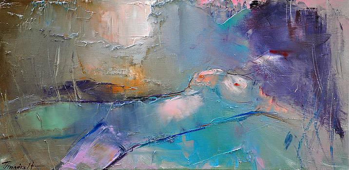 Meadow by David Figielek