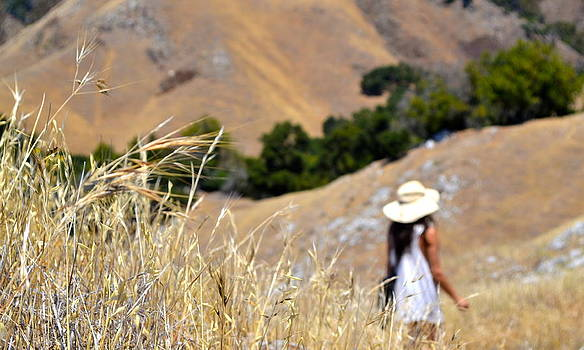 Meadow Strollin by Naturae Sua