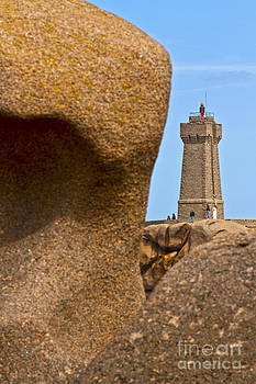Heiko Koehrer-Wagner - Mean-Ruz Lighthouse