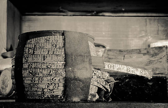 Measure by Off The Beaten Path Photography - Andrew Alexander