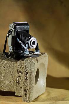 Devinder Sangha - Mechanical Rangefinder Camera
