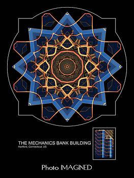 Mechanics Bank by Mike Johnson