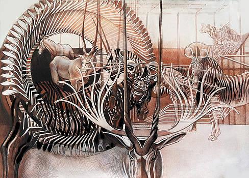 Mechanimorphosis by William Henry Haney