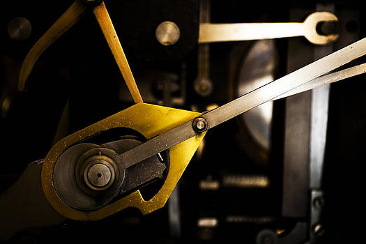 Mechanism 001 by SFPhotoStore