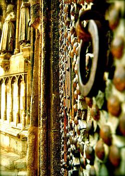 HweeYen Ong - Medieval Door Ring
