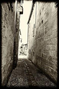 Georgia Fowler - Medieval Streets
