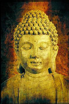 Ray Van Gundy - Meditating Buddha