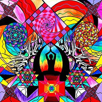 Meditation Aid by Teal Swan