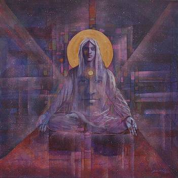 Meditation by J W Kelly