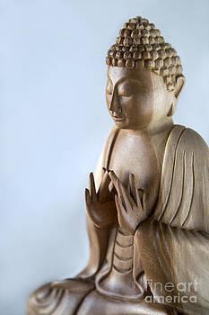 Meditation by Julia Hiebaum