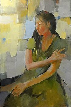 Meditation by Nancy Blum