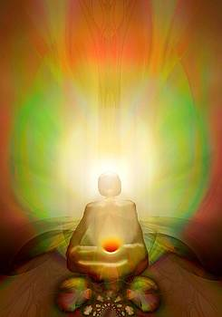 Meditation by Preeta Gopalswami