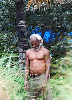 Ramunas Bruzas - Meditation