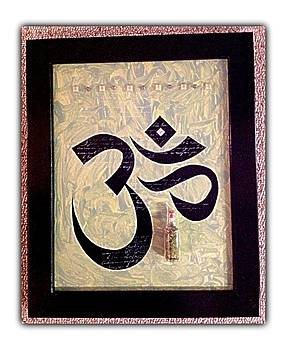 Meditations IV by Schroder Konate