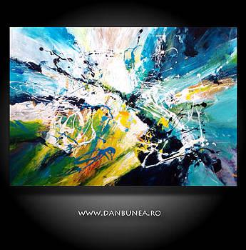 Mediteranean passion by Dan Bunea
