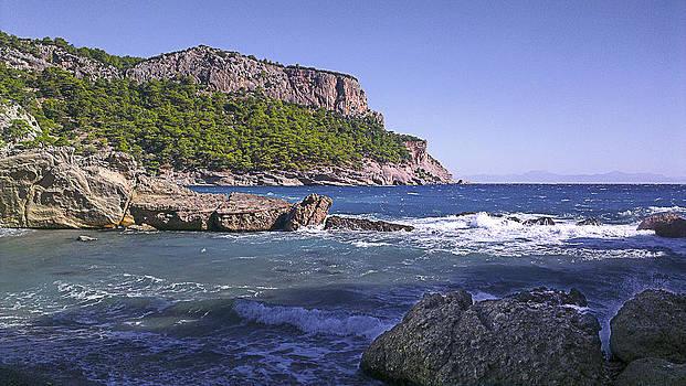 Matt Create - Mediterranean Coast Turkey