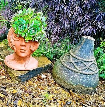 Medusa by Larry Bodinson