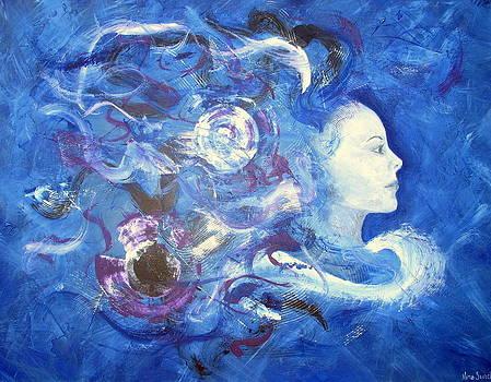 Medusa by Nina Sunde