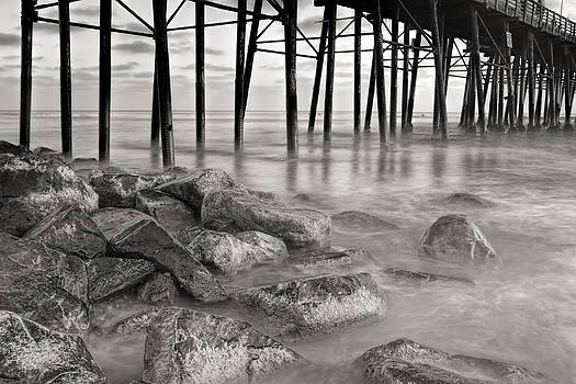 Meet Me Under the Pier by Eric  Bjerke