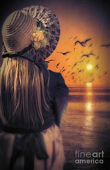 Svetlana Sewell - Meeting Sunrise