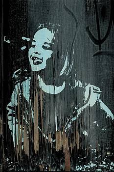 Meg by Jaqueline Briel
