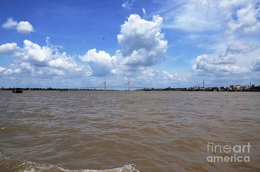 Pravine Chester - Mekong River