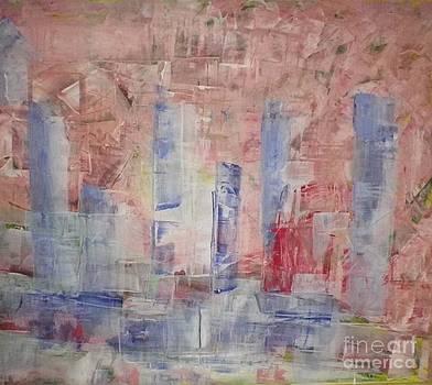 Mel by Pirsens Huguette