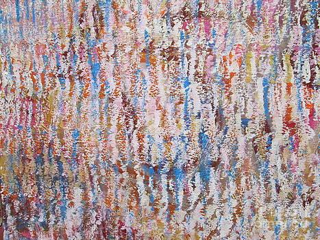 Melancholy Rain by Julie Crisan