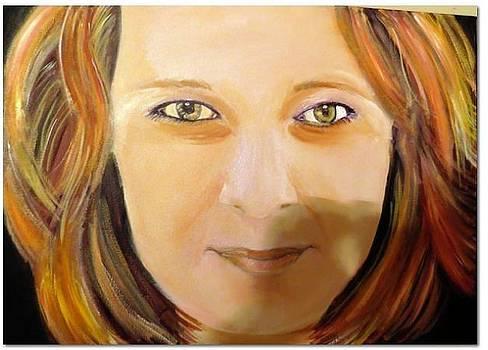Melisa by Ferid Sefer
