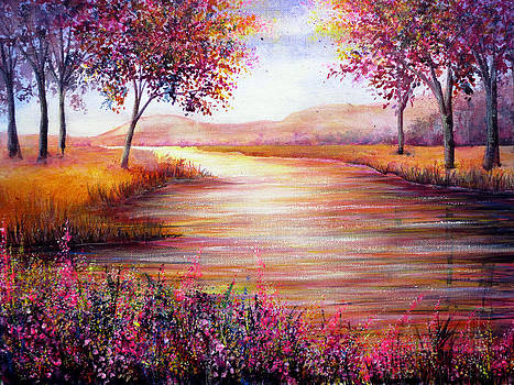 Melody by Ann Marie Bone