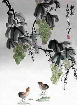 Melody of Life by Yufeng Wang