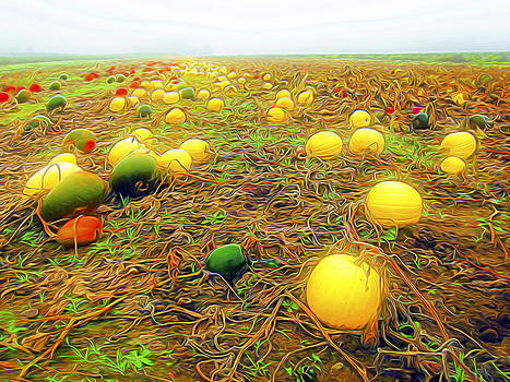 Melon Patch by William Horden