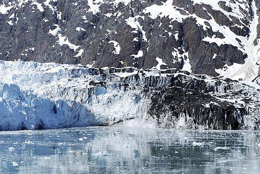 Ramunas Bruzas - Melting Glacier